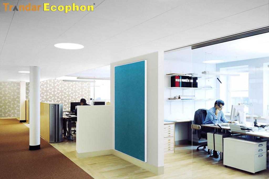 Trandar Ecophon Wall Panel C