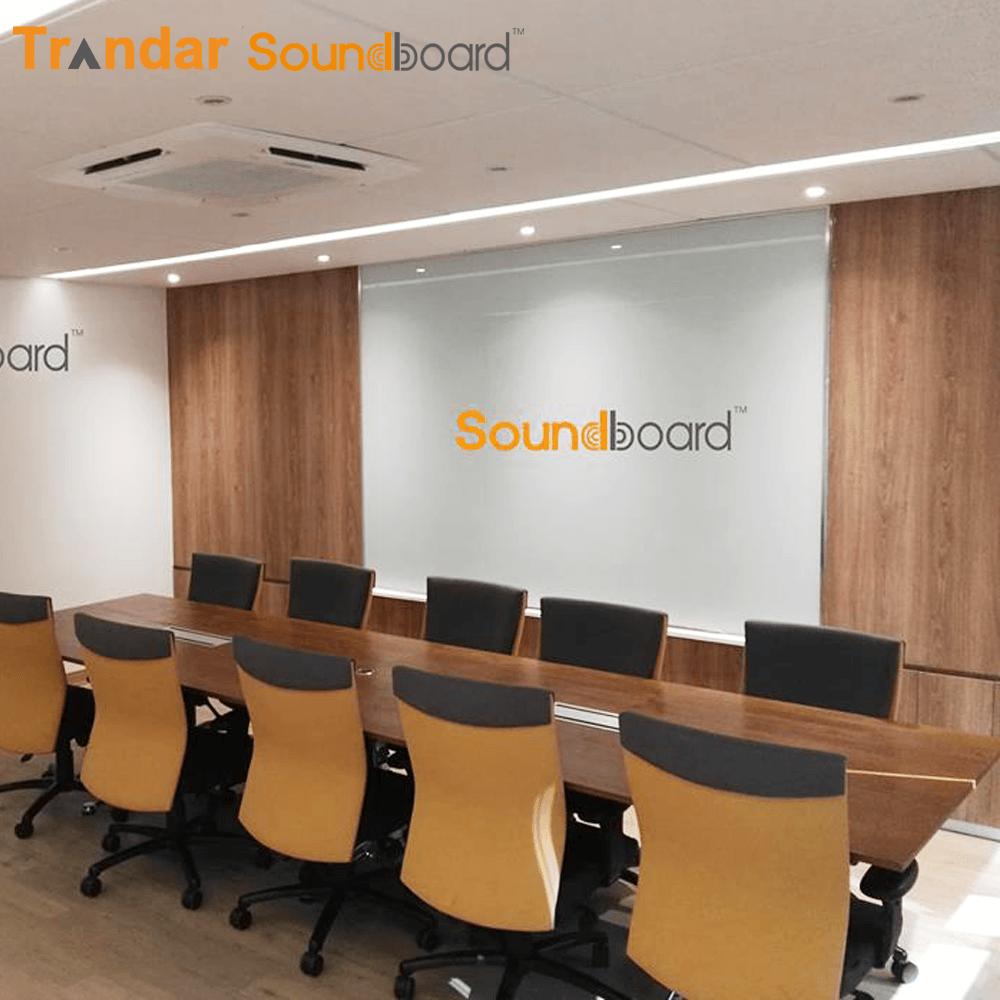 แทรนดาร์ ซาวน์บอร์ด (Trandar Soundboard)