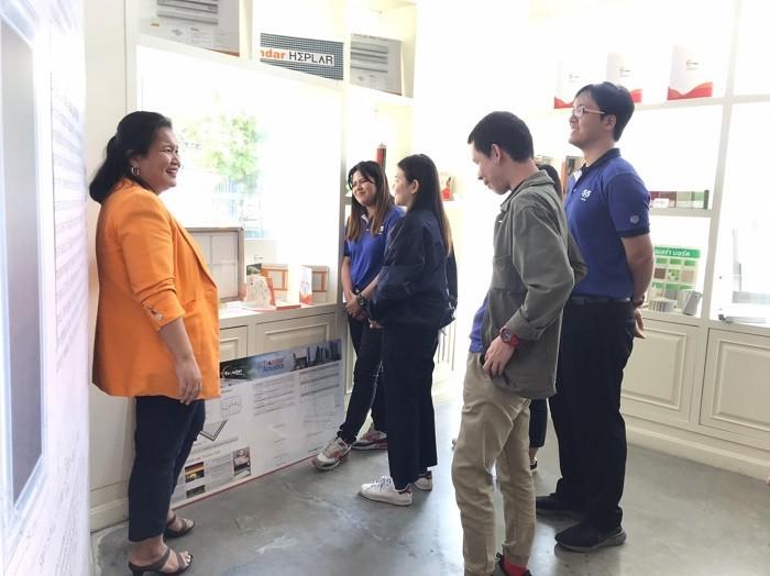 Trandar Acoustics Learning Center ได้ทั้งความรู้ทางด้านอะคูสติกและได้เลือกสรรผลิตภัณฑ์ทุกอย่างครบ จบในที่เดียวอย่างแน่นอน