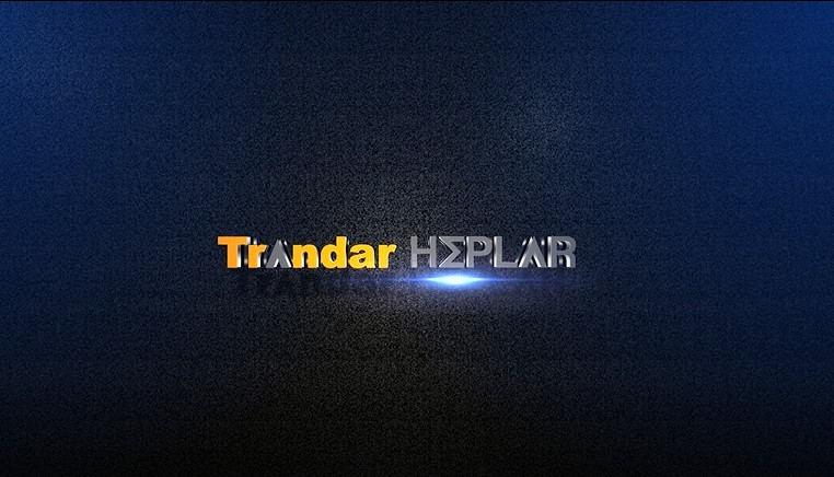 Trandar HEPLAR Opening