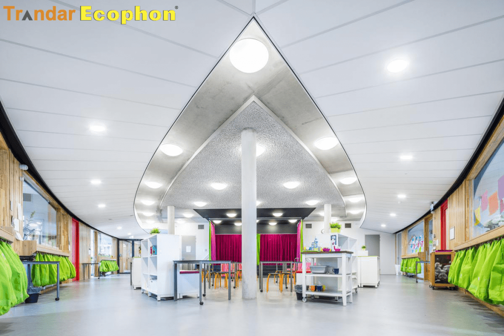 Trandar Ecophon รุ่น Focus A
