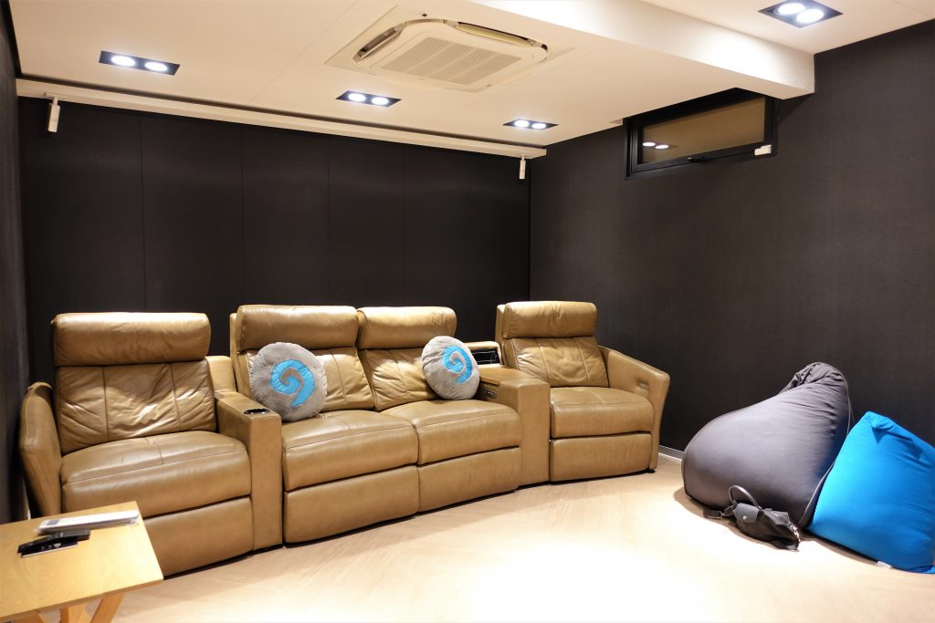 DIY Home theater ที่บ้านได้ง่ายๆ ด้วยผลิตภัณฑ์จาก Trandar Acoustics