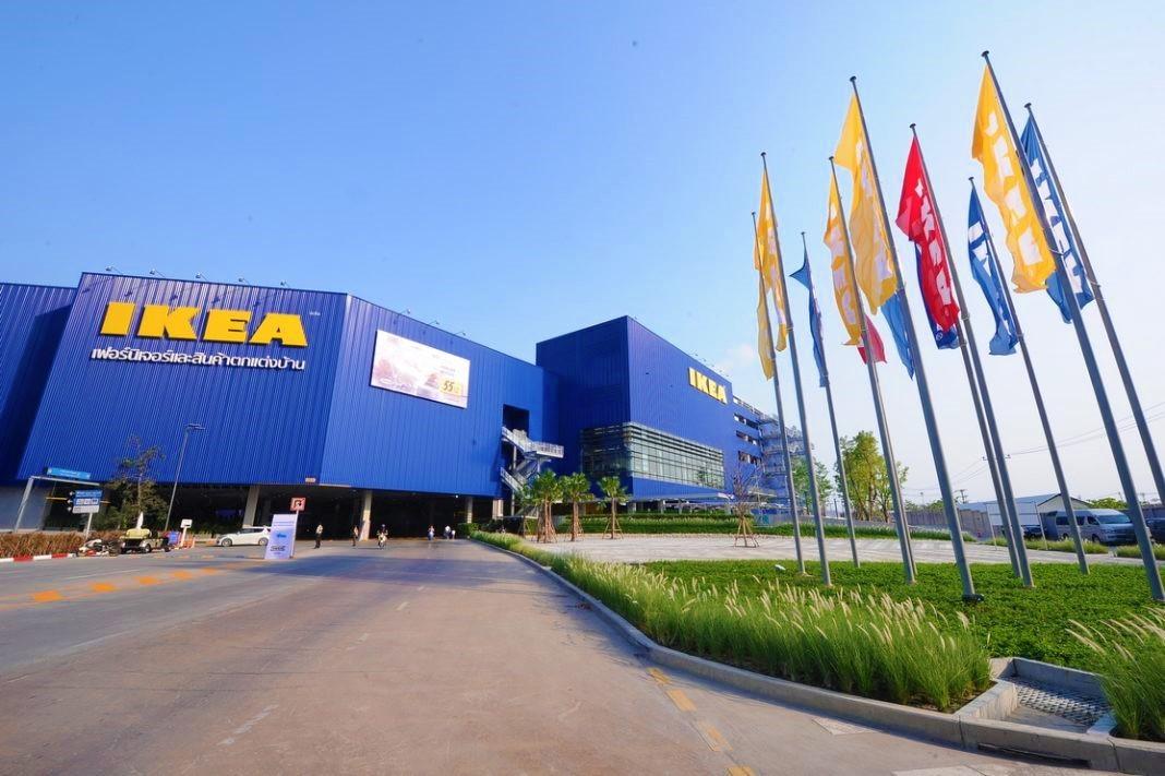 IKEA บางใหญ่ สาขาใหญ่ที่สุดในเอเชียตะวันออกเฉียงใต้