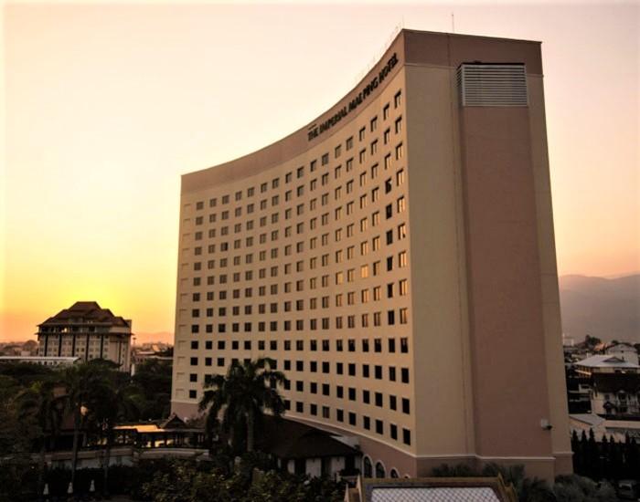 intercontinental chiang mai mae ping hotel กับสุดยอดผนังกันเสียง Trandar Zoundboard ที่สุดของเทคโนโลยีผนังกันเสียง
