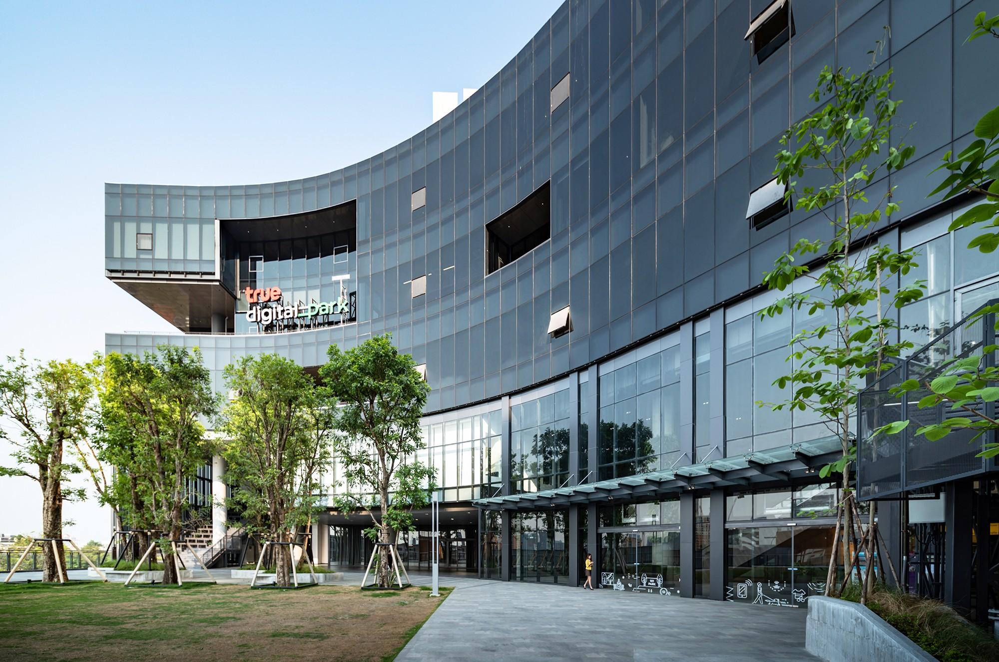true digital park พื้นที่ทำงานและสร้างสรรค์นวัตกรรมดิจิทัลครบวงจร สำหรับคนยุคใหม่