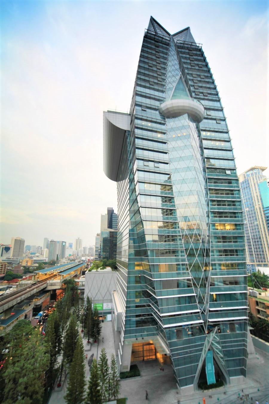 บุก Google Office  Thailand ออฟฟิศที่น่านั่งทำงานที่สุดในโลก!!!