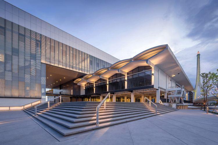 เปิดประสบการณ์การเรียนรู้แบบใหม่ใกล้ชิดติดวิวแม่น้ำเจ้าพระยา กับห้องสมุดพระองค์เจ้าวิวัฒนไชย BOT Learning Center