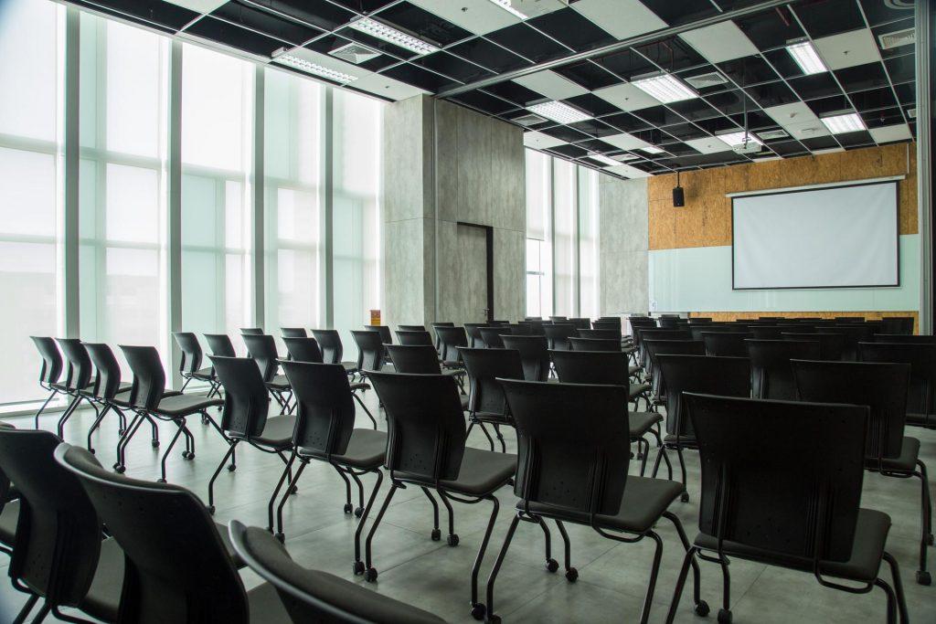 KX Knowledge Xchange - Room X01AB Floor 10