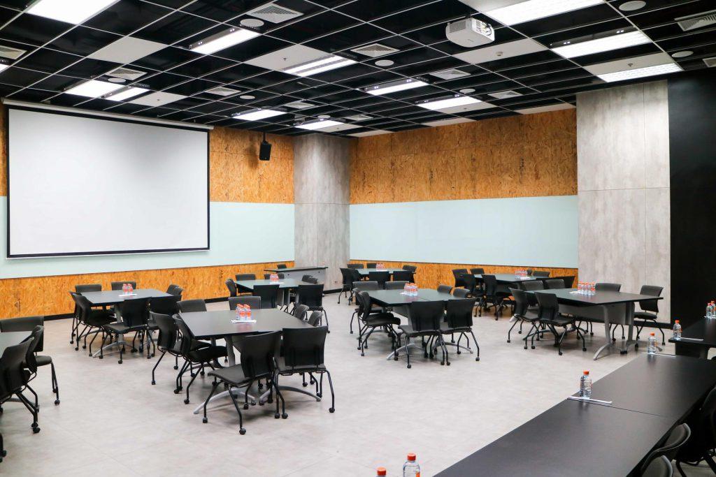 KX Knowledge Xchange - Room X04B Floor10