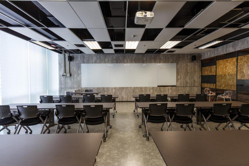 KX Knowledge Xchange - Room X11.3 Floor 11