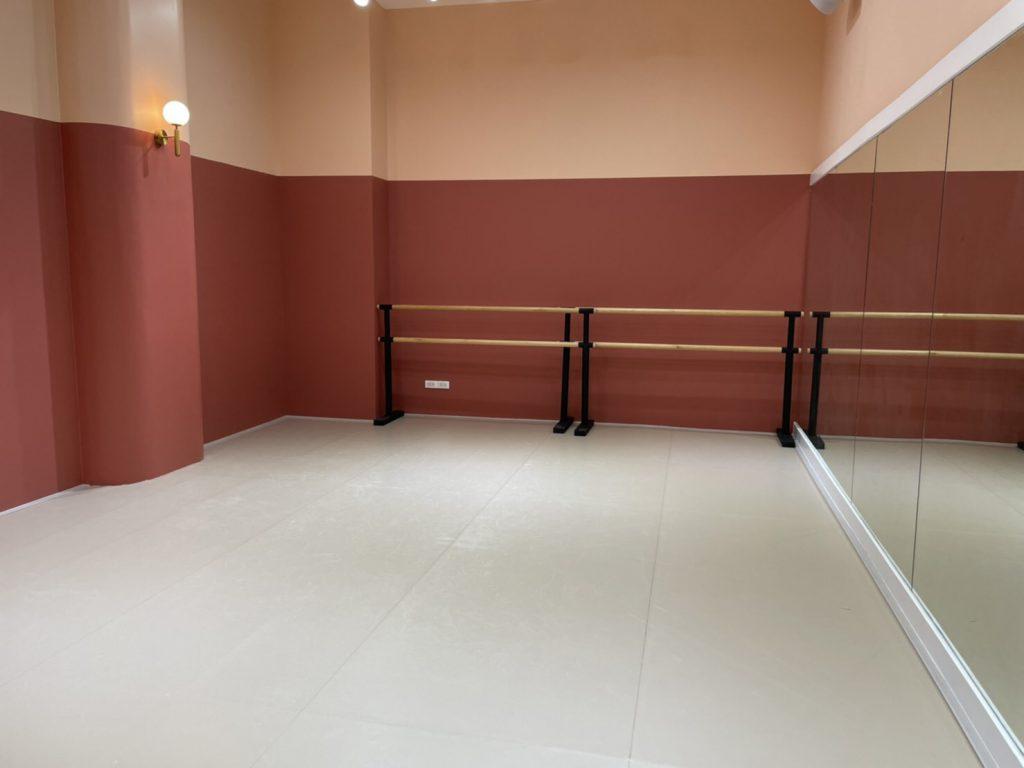 Ballet Flamenco Thailand - Studio B