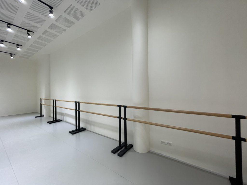 Ballet Flamenco Thailand - Studio A